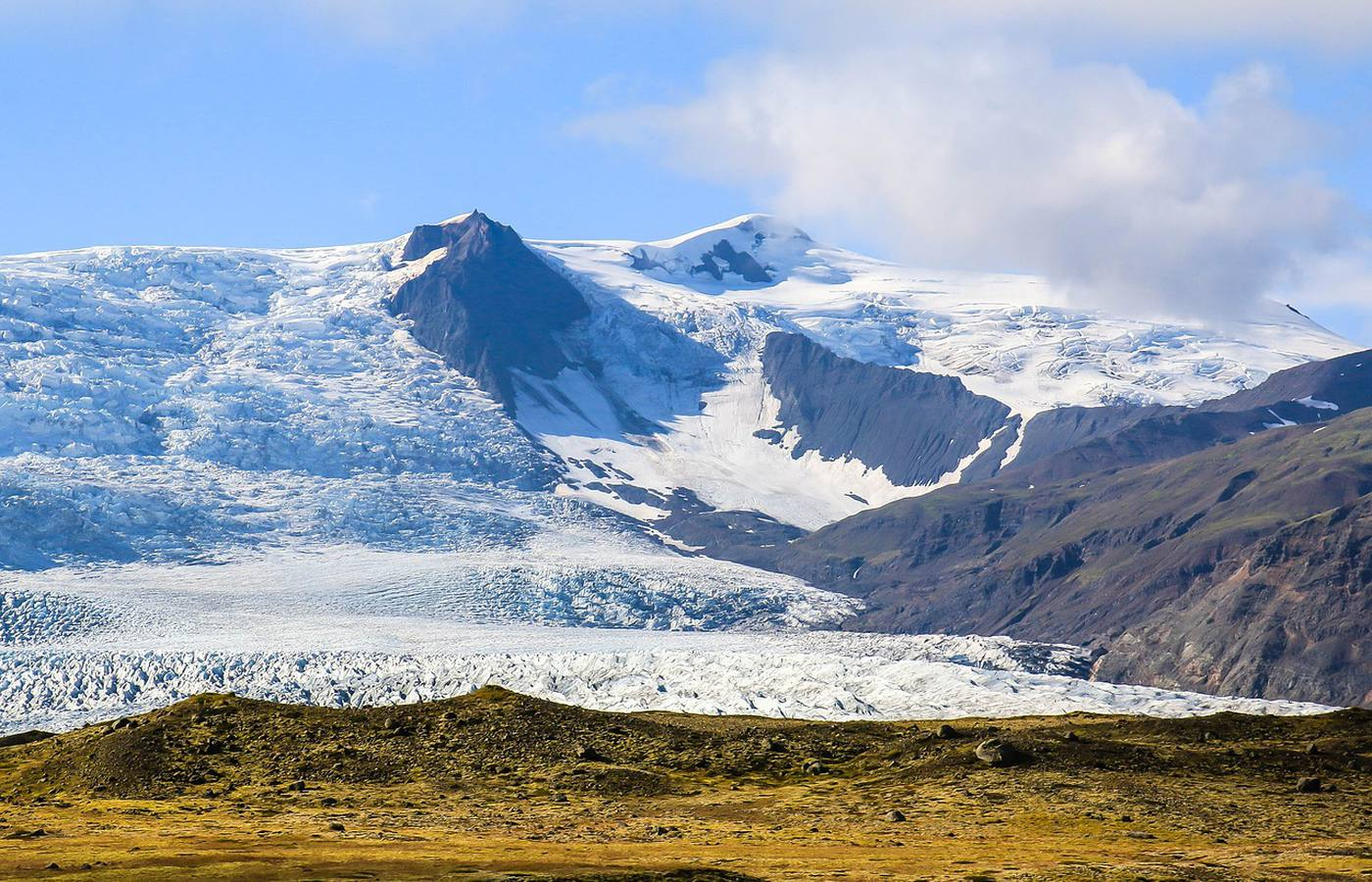 Why is Iceland So Expensive: Three Economic Factors