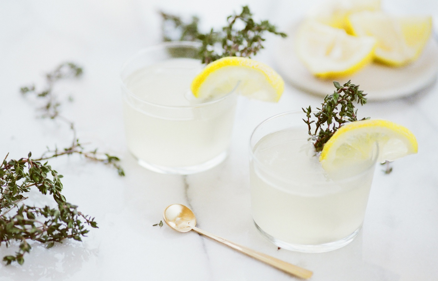 The Best Herbs to Grow That Can Be Used In Cocktails