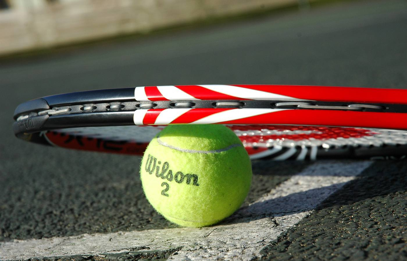 The Most Expensive Tennis Racket: What Pro Owns It?