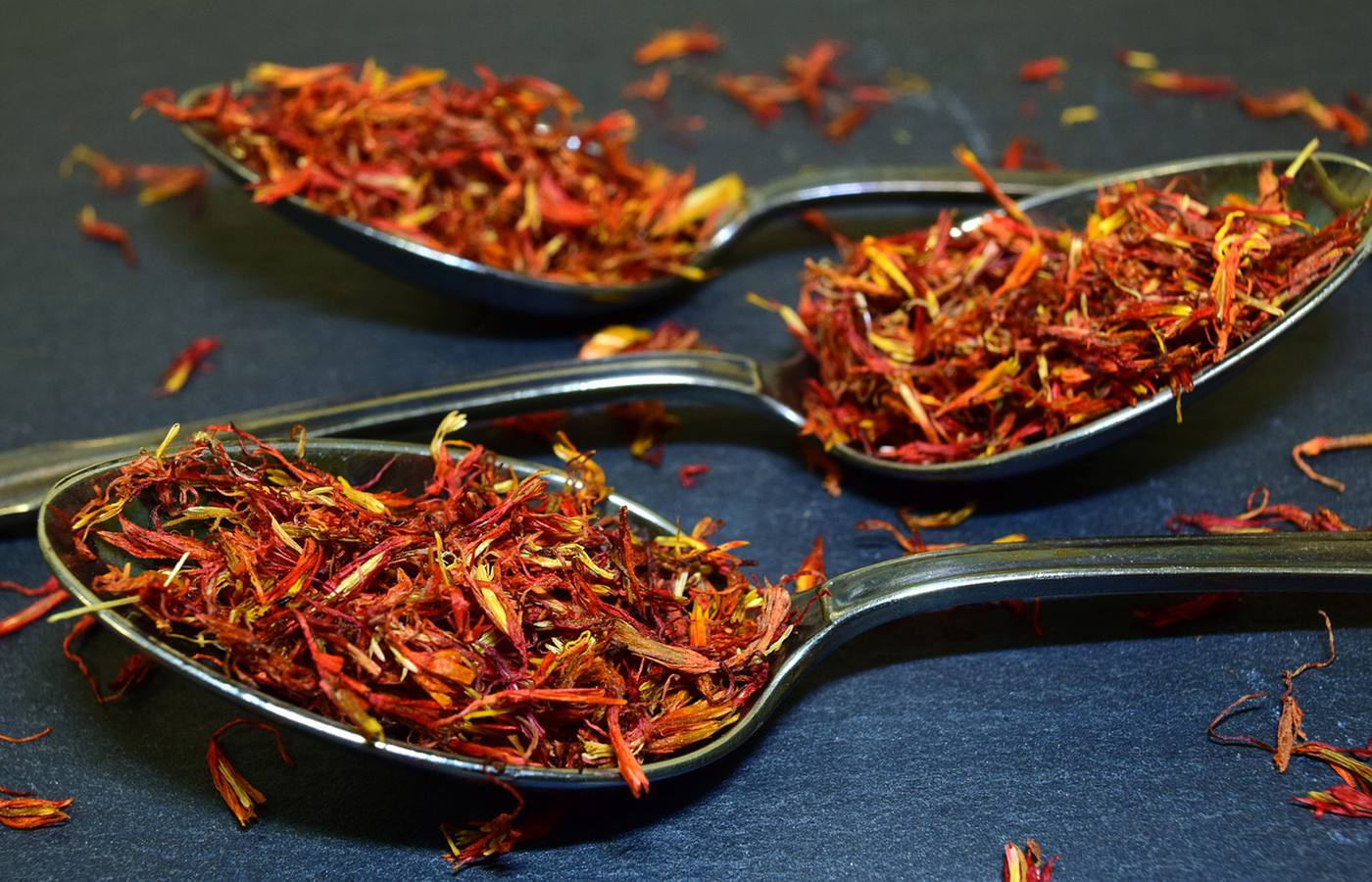 The Most Expensive Spice in the World: Three Incredible Facts
