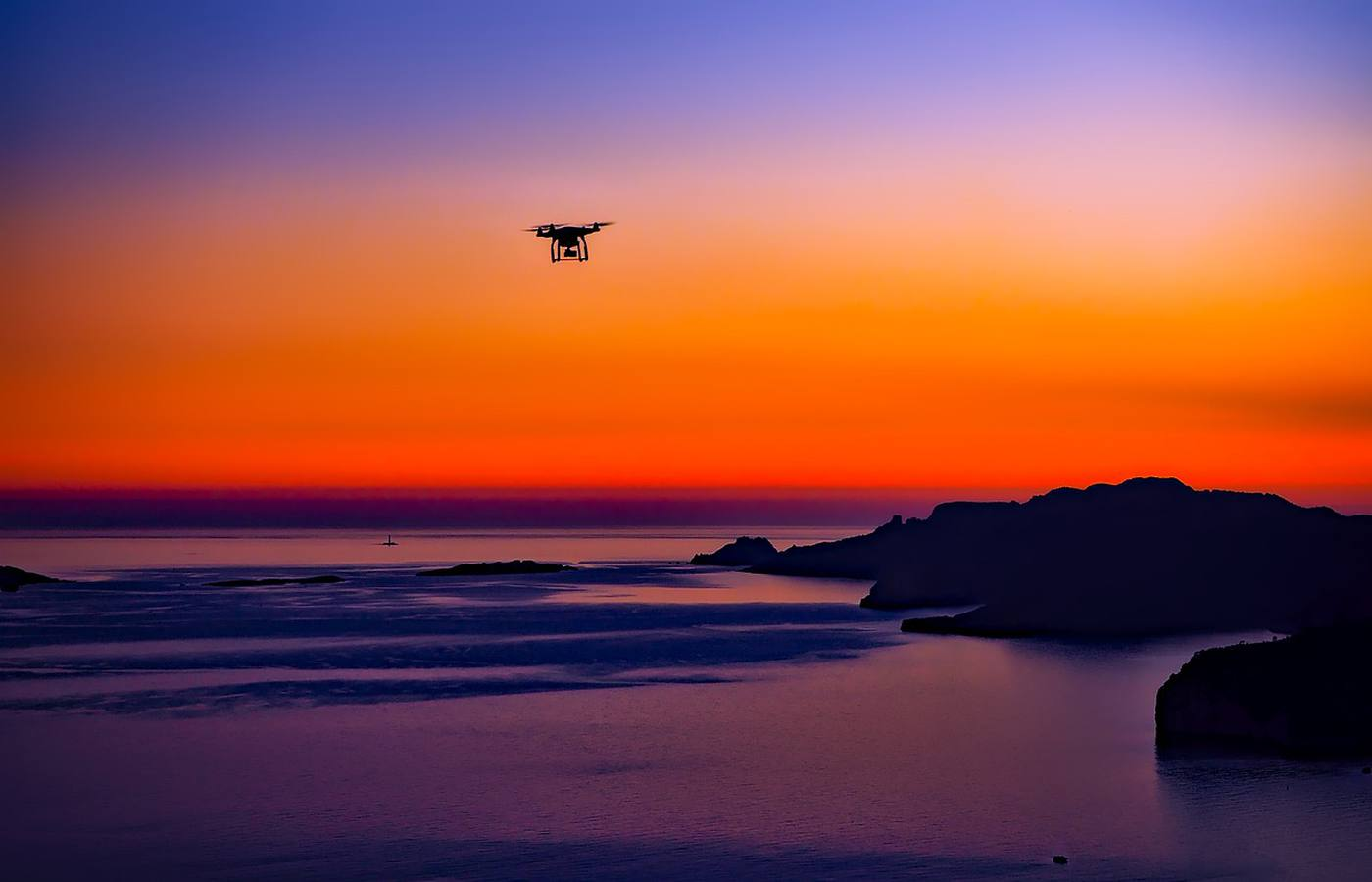 The Most Expensive Drones You Never Knew You Needed