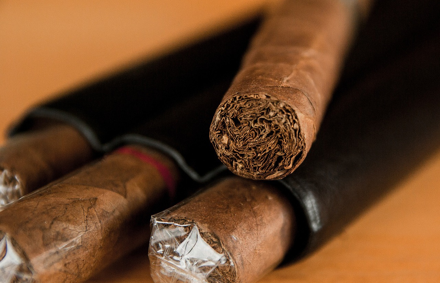 The Most Expensive Cigar Ever Sold: an Untold Story
