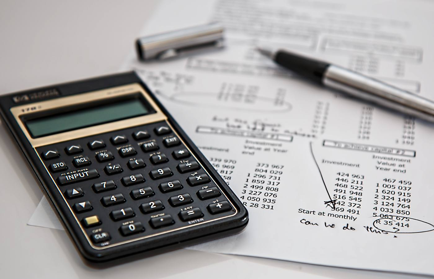 How to Make a Budget Plan: A Beginner's Guide