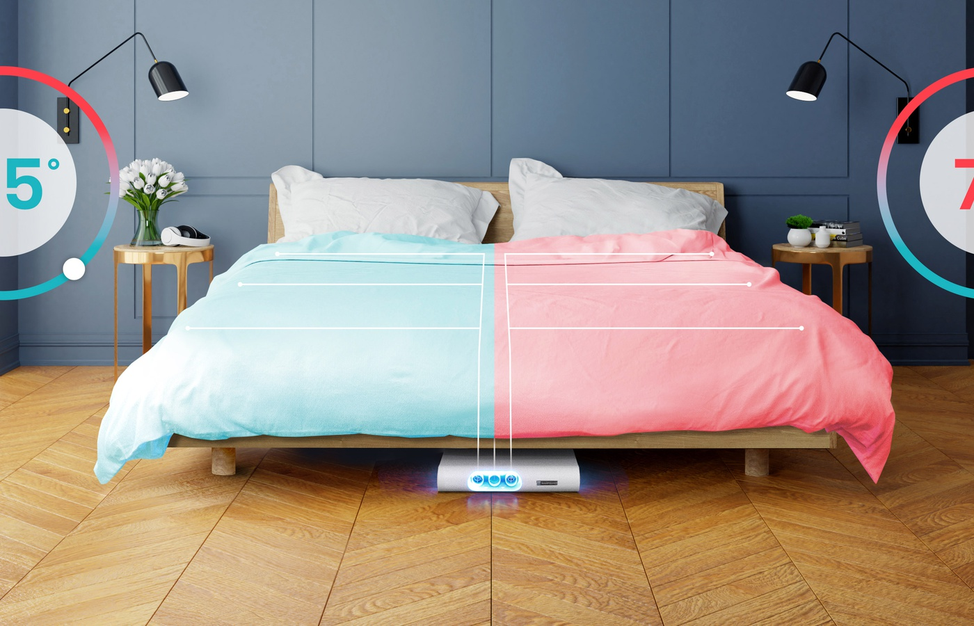 The Dual Zone Smartduvet: What Does It Do and Do I Need One?